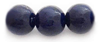 Blue Agate for September Birthstones