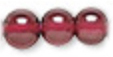 Garnet Beads - January Birthstone