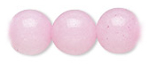 Pink Jade - October Birthstones