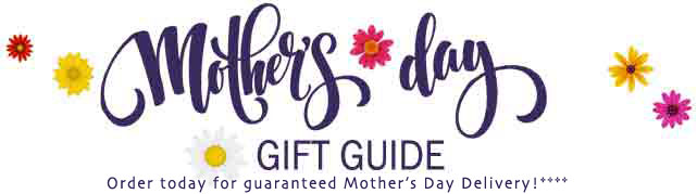 Mother's Day Survivor Gifts